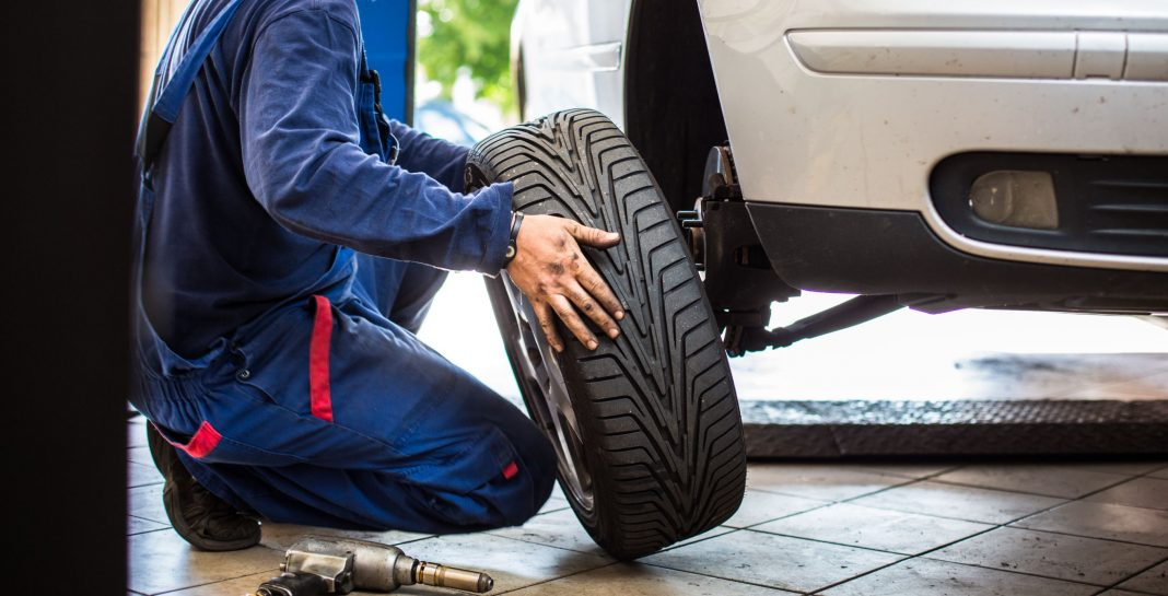 Choosing the Best Tires For Your Car