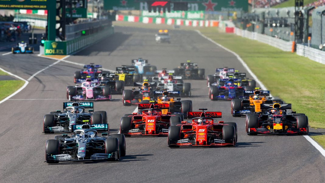 Reasons Car Manufacturers Join Formula One