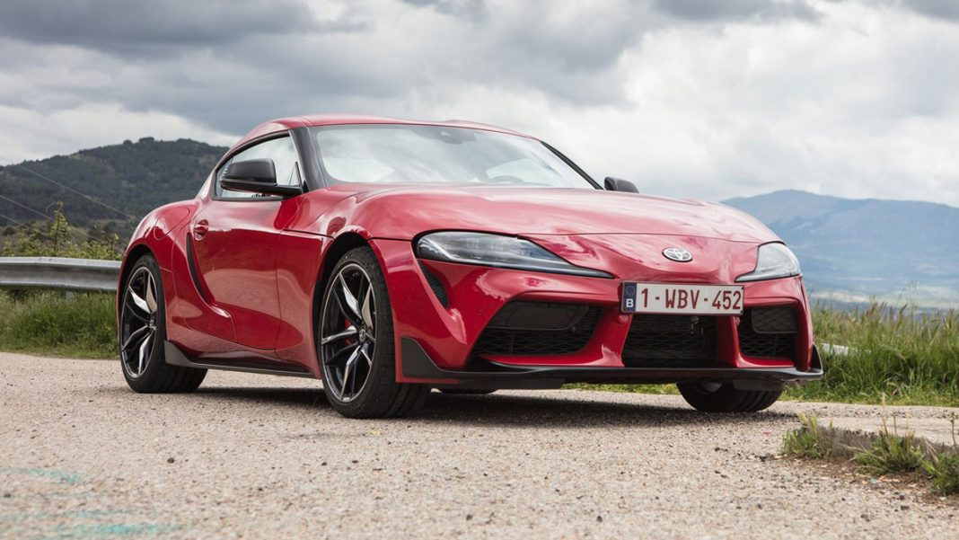 Reviving the Supra Tradition