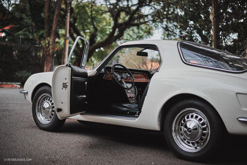 1950s Puma Sports: Backyard GT Design Review