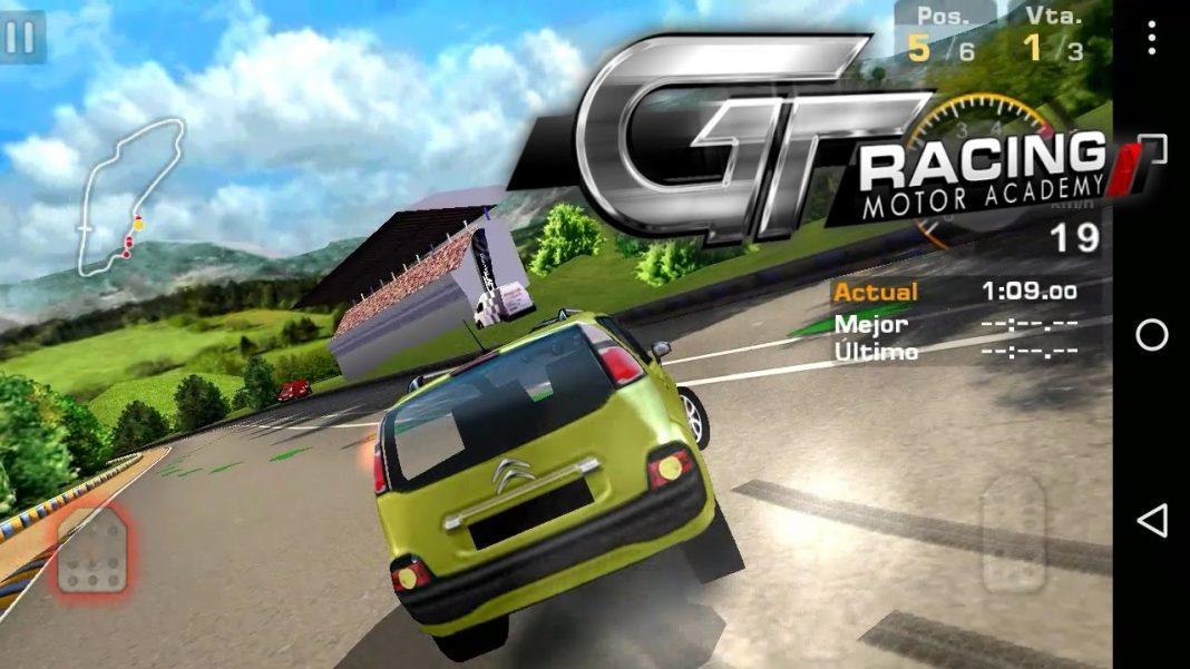 GT Racing: Motor Academy Review